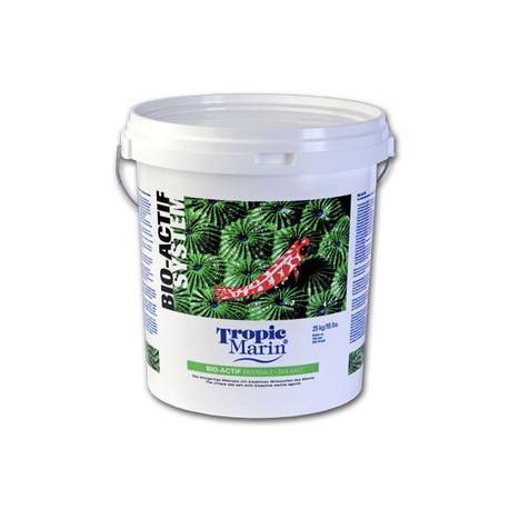 Tropic Marin BIO-ACTIF Sea Salt 10кг (рифовая соль)