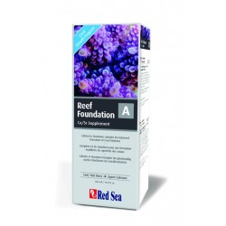 Red Sea Reef Foundation A (Ca/Sr) 500 мл