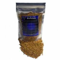 Premium All-In-One Biopellets (биопеллеты коричневые)